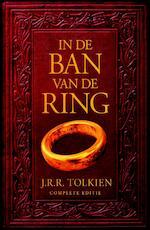 In de ban van de ring - J.R.R. Tolkien (ISBN 9789022561577)