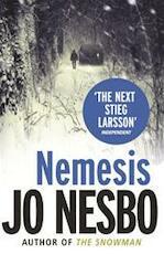 Nemesis - Nesbo J (ISBN 9780099546757)