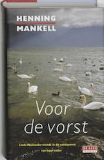 Voor de vorst - Henning Mankell (ISBN 9789044502947)