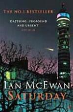 Saturday - Ian Mcewan (ISBN 9780099469681)