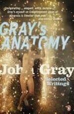 Gray's Anatomy - John Gray (ISBN 9780141039541)