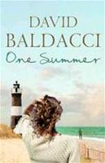One Summer - David Baldacci (ISBN 9781447208884)