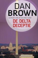 De delta deceptie - Dan Brown (ISBN 9789024562275)