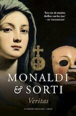 Veritas - Rita Monaldi, Monaldi, Francesco Sorti (ISBN 9789023459750)