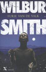 De furie van de valk - Wilbur Smith (ISBN 9789401600644)