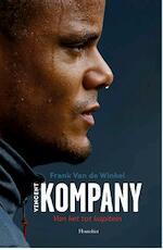 Vincent Kompany - Frank Van de Winkel (ISBN 9789089243041)