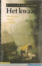 Het kwaad - R. Safranski (ISBN 9789045006550)