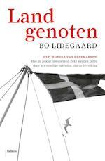 Landgenoten - Bo Lidegaard (ISBN 9789460036675)