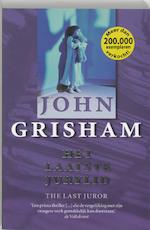 Het laatste jurylid - John Grisham (ISBN 9789022988053)