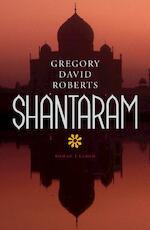 Shantaram - Gregory David Roberts (ISBN 9789023422907)