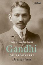 Gandhi - Ramachandra Guha (ISBN 9789046816523)