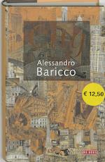 City - Alessandro Baricco (ISBN 9789052267968)