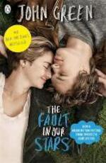 Fault in Our Stars - John Green (ISBN 9780141355078)