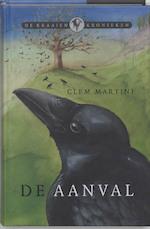 De aanval - Clem Martini (ISBN 9789025739355)