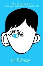Wonder - R. J. Palacio (ISBN 9780552565974)