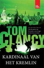 Kardinaal van het Kremlin - Tom Clancy, Jan Smit (ISBN 9789044982091)