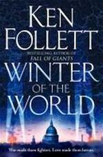 Century 2. Winter of the World - Ken Follett (ISBN 9781447231134)