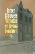 Verhalen en levensberichten - Jeroen Brouwers (ISBN 9789029508414)