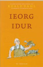 IEORG IDUR - Roald Dahl (ISBN 9789026130601)