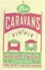 Two caravans - Marina Lewycka (ISBN 9780670916382)