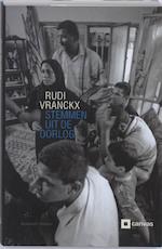 Stemmen uit de oorlog - Rudi Vranckx (ISBN 9789085421214)