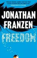Freedom - Jonathan Franzen (ISBN 9780007423323)