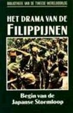 Het drama van de Filippijnen - Ward Rutherford, S.D. Nemo (ISBN 9789002191084)