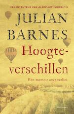 Hoogteverschillen - Julian Barnes (ISBN 9789025441425)