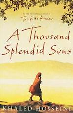 Thousand Splendid Suns, A - Khaled Hosseini (ISBN 9780747582977)