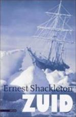 Zuid - Ernest Shackleton, Inge Kok (ISBN 9789045003436)
