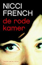 De rode kamer - Nicci French (ISBN 9789041418579)