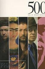 500 Self-Portraits (ISBN 9780714843841)