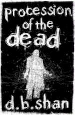 Procession of the Dead - Darren Shan (ISBN 9780007261314)