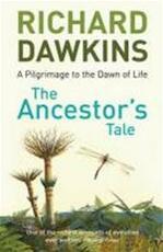 Ancestor's Tale - Richard Dawkins (ISBN 9780753819968)