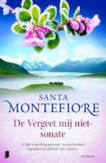De vergeet mij niet-sonate - Santa Montefiore (ISBN 9789022568835)