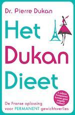Het Dukan dieet - Pierre Dukan (ISBN 9789061128892)