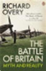 Battle of Britain - Richard Overy (ISBN 9781846143564)