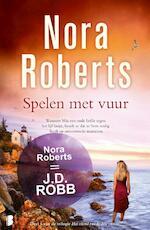 Spelen met vuur III - Nora Roberts (ISBN 9789022568385)