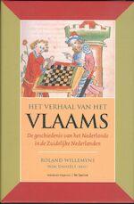 Het verhaal van het Vlaams - Roland Willemyns, Wim Daniëls (ISBN 9789071206436)