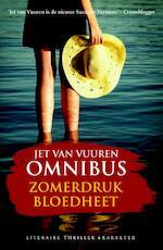 Jet van Vuuren omnibus - Jet van Vuuren (ISBN 9789045204673)