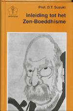 Inleiding tot het Zen-Boeddhisme - D.T. Suzuki, C.G. / Moens Jung (ISBN 9789020245240)
