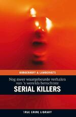 Serial Killers - Unknown (ISBN 9789089310156)
