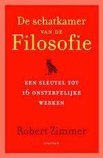 De schatkamer van de filosofie - Robert Zimmer (ISBN 9789027415554)