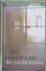 De stad der blinden - J. Saramago (ISBN 9789029077255)