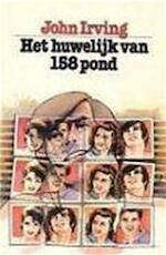 Het huwelijk van 158 pond - John Irving, C.A.G. van den Broek (ISBN 9789026950490)