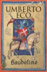 Baudolino - Umberto Eco (ISBN 9780099422396)