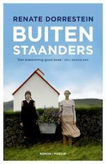 Buitenstaanders - Renate Dorrestein (ISBN 9789057596230)