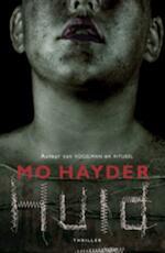 Huid - Mo Hayder (ISBN 9789024530687)