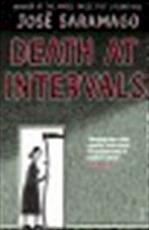 Death at Intervals - Jose Saramago (ISBN 9780099502487)