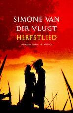 Herfstlied - Simone van der Vlugt (ISBN 9789041420800)